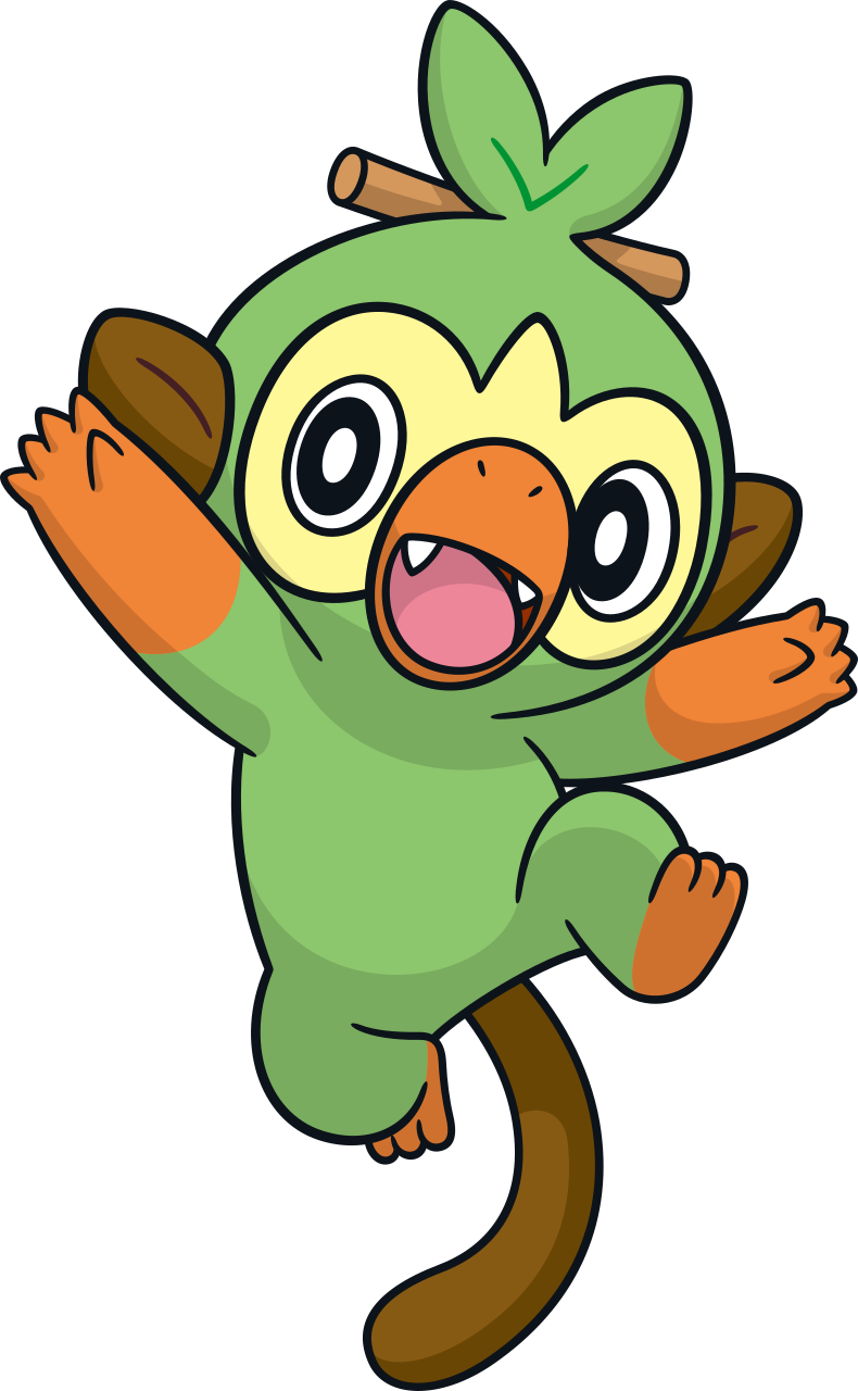 Grookey Pokemon Wiki Fandom Pokemon Umbreon Cute Pokemon Pictures Pokemon Painting It is a mischievous pokémon that is full of boundless curiosity. pokemon umbreon cute pokemon pictures