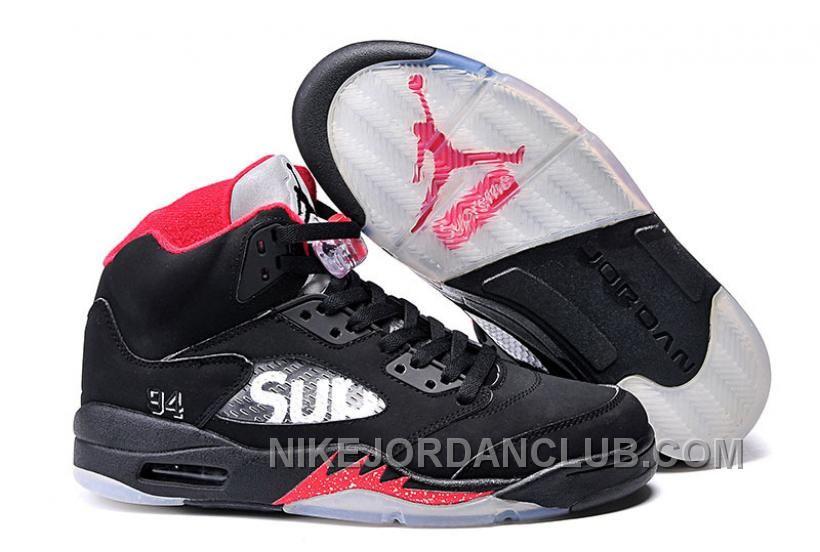 56f728970662 Discover the Top Deals Kids Air Jordan V Sneakers 219 collection at  Footlocker. Shop Top Deals Kids Air Jordan V Sneakers 219 black