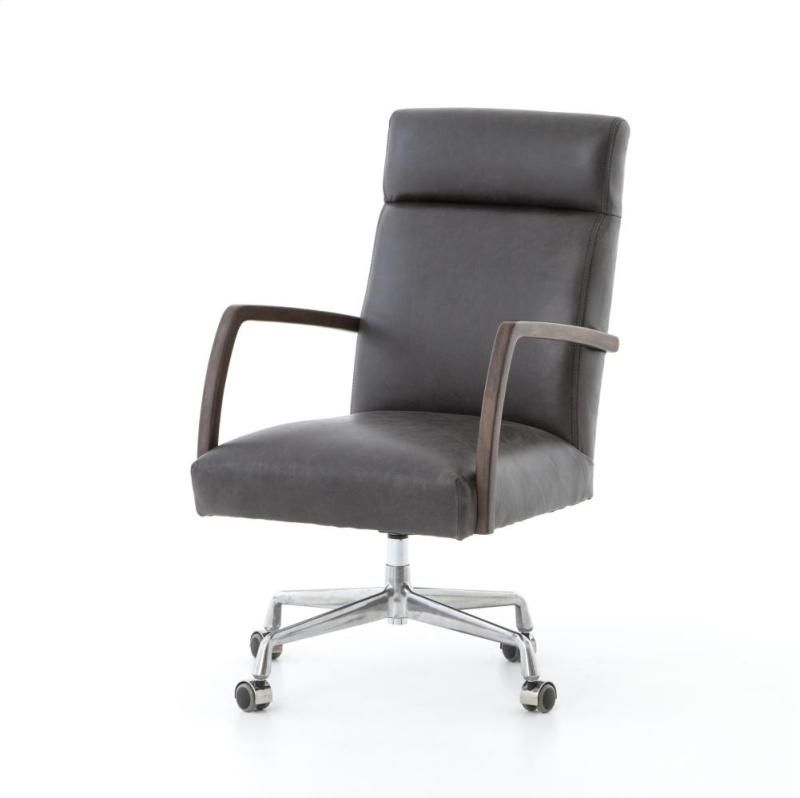 Bryson Desk Chair CABT60 by Four Hands in Portland, Lake Oswego, OR