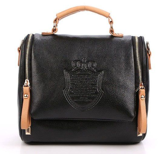 c9efa54905 Moda Hotsale venda quente estilo preppy das mulheres do vintage sacos de  ombro saco do mensageiro bolsa sacola das mulheres em Bolsas de Ombro de  Mochilas ...