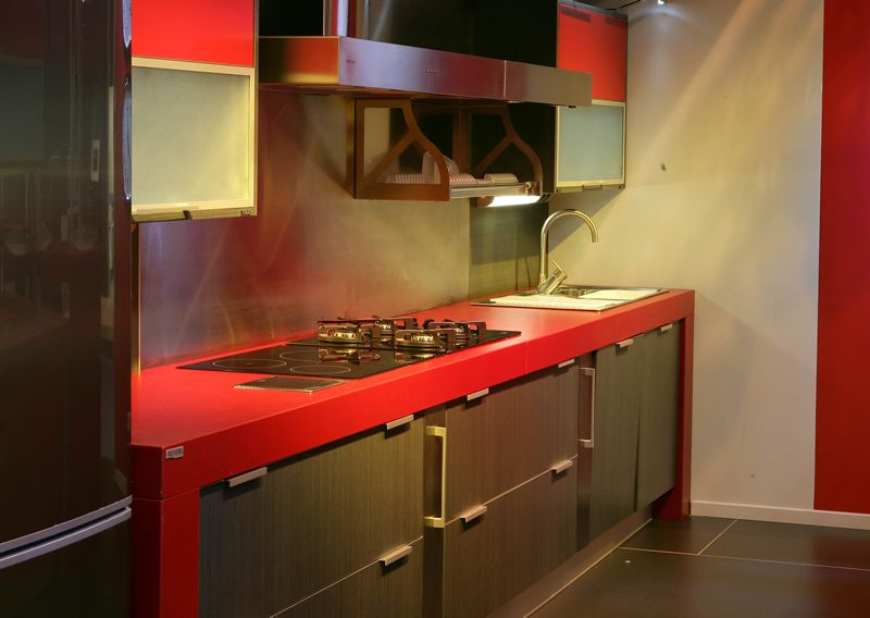 The Artificial Stone Countertops Are Stain Resistant And Ensures Easy  Cleaning Artificial Stone Countertops Are Available