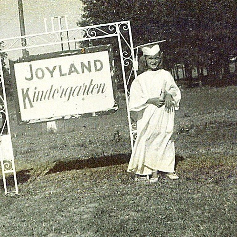 Joyland Kindergarten I Didn T Go There But A Lot Of My Friends Did Just Down The Street From M My Childhood Memories Memphis Tennessee Childhood Memories