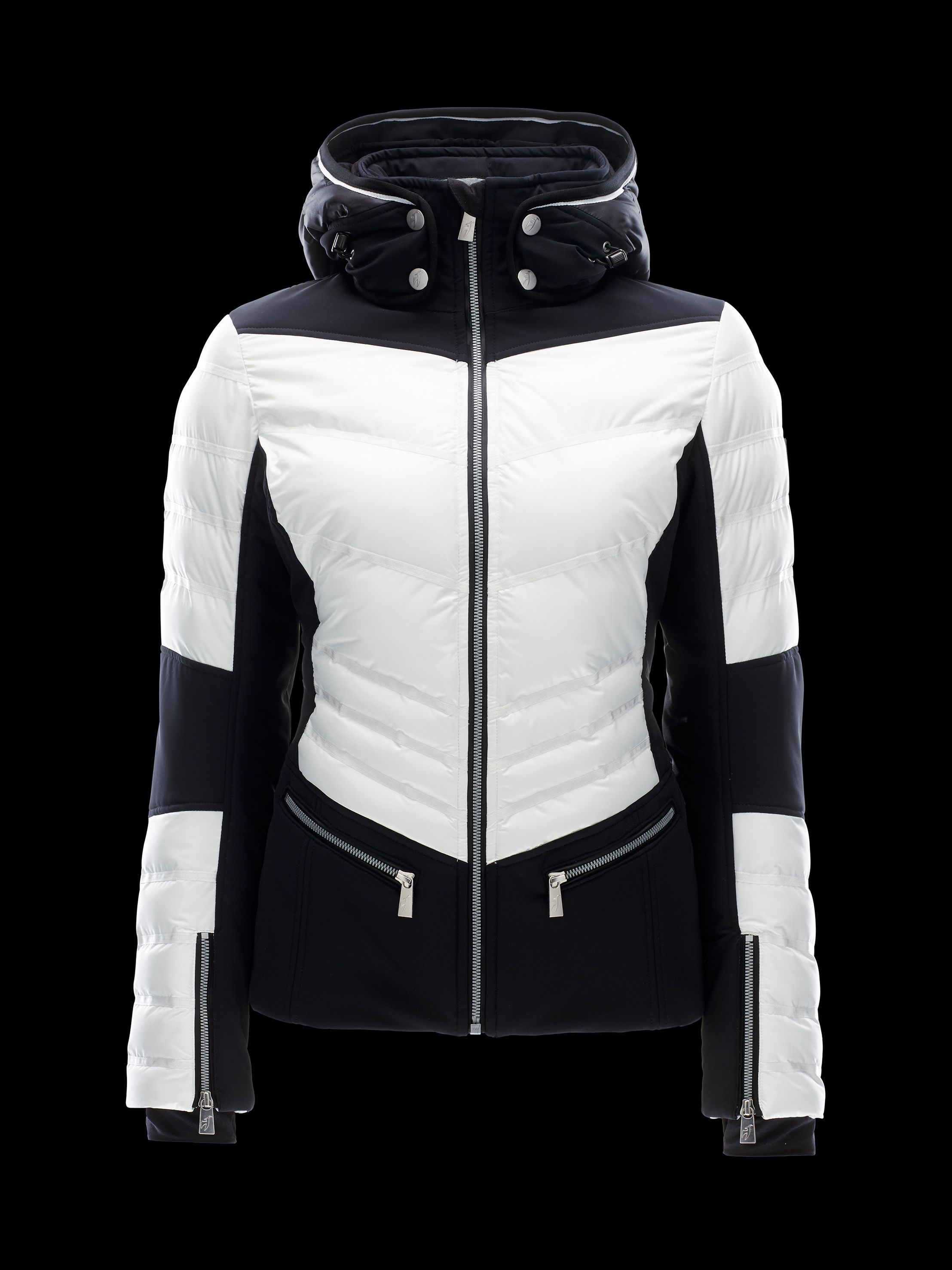 Toni Sailer Ginger Women S Ski Jacket Ski Women Skiing Outfit Ski Jacket