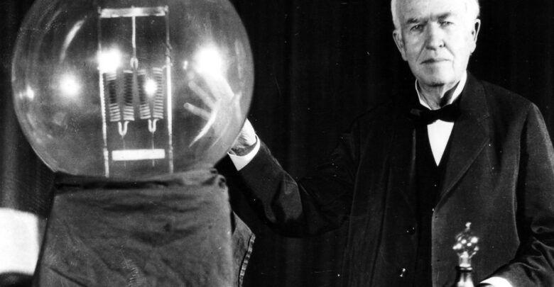 متى اخترعت الكهرباء ومن هو مكتشفها Fictional Characters Character John