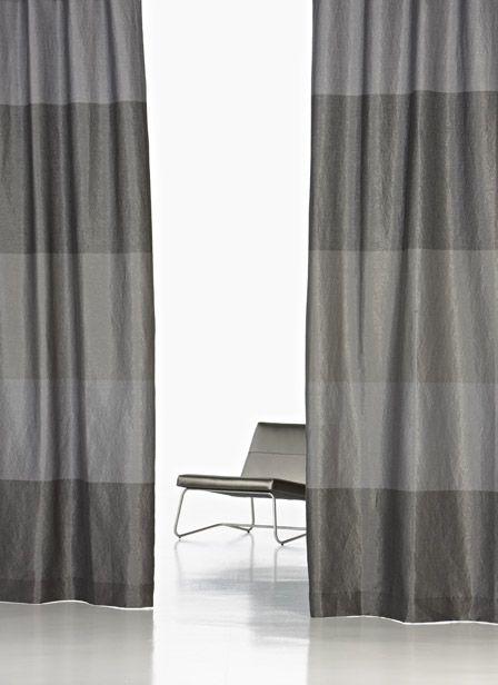 Kendix: gordijnstoffen COBRA 78 #interieur #gordijnen #streep ...
