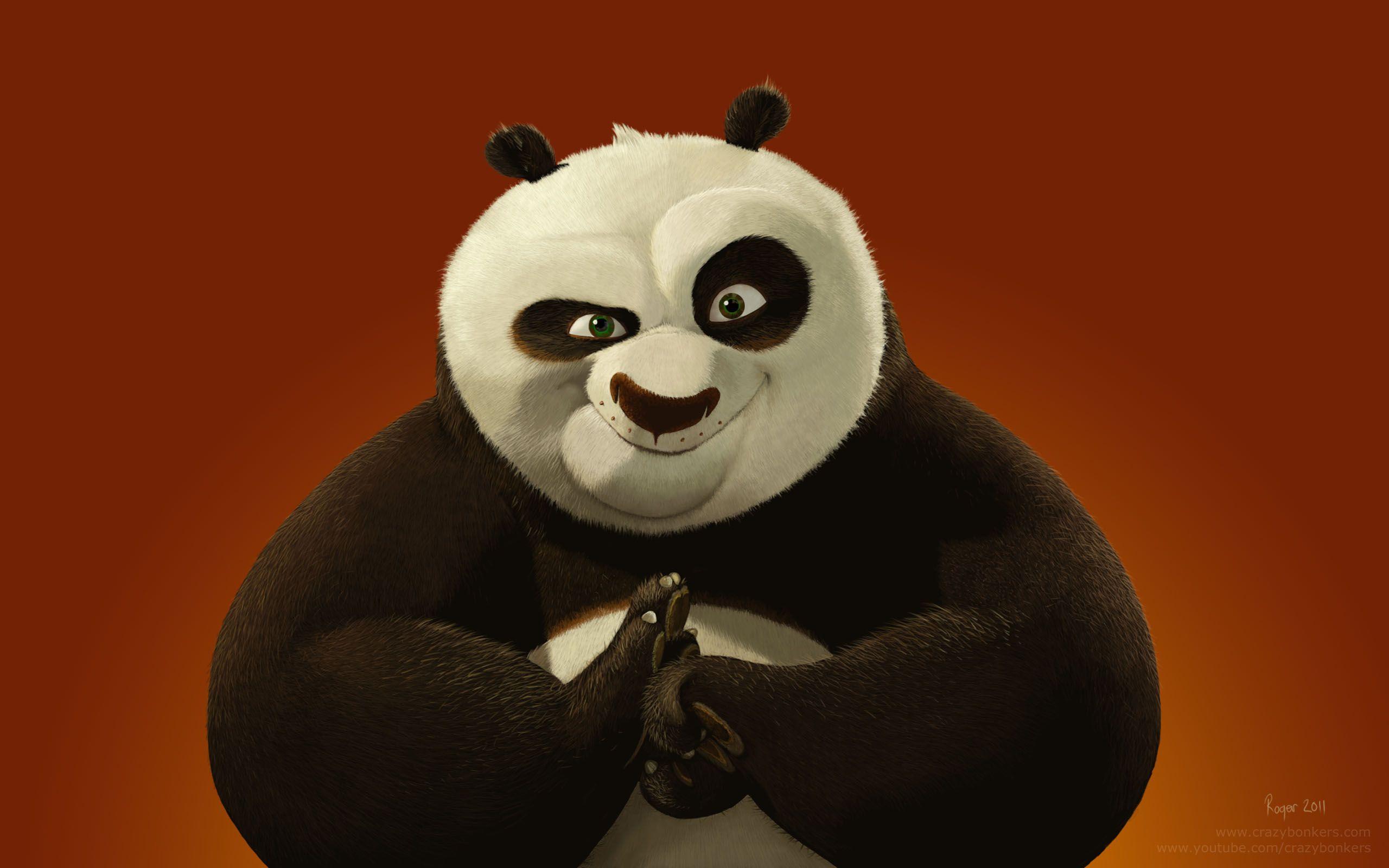 Кунфу панда картинки прикольные