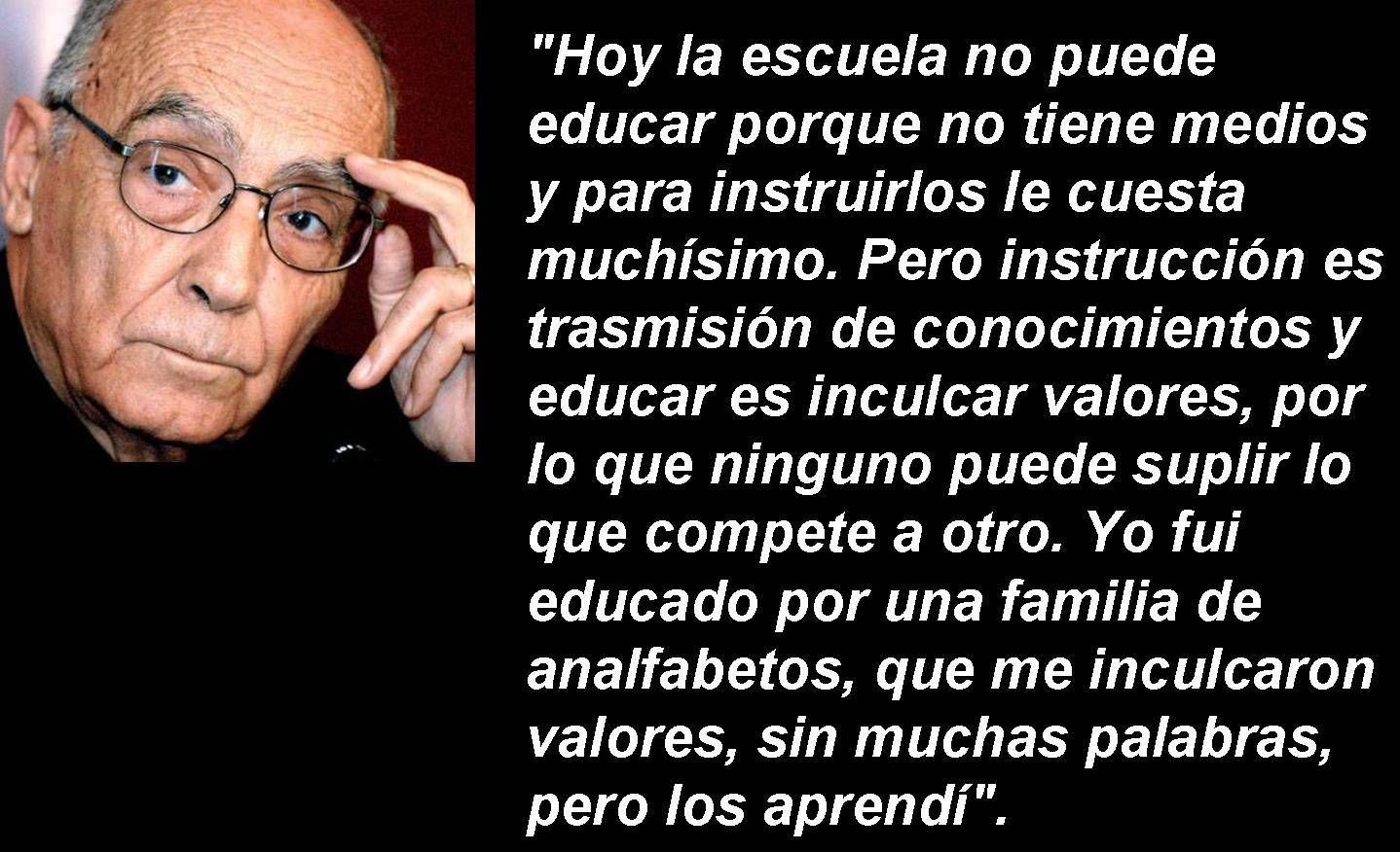 Jose Saramago Citas En Español Google Search Citas En