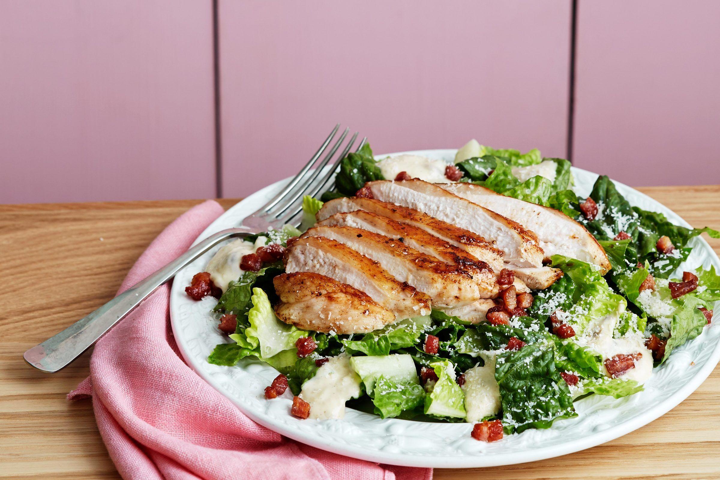 ¿Puedes comer aderezo ranchero con dieta ceto?