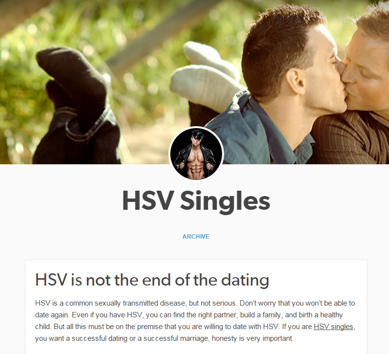 Follow us and get your support from HSV singles. #hsvsingles