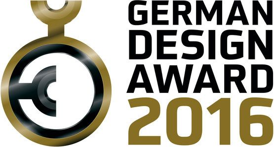 German Design Award Winner 2016 BT Levio P-series