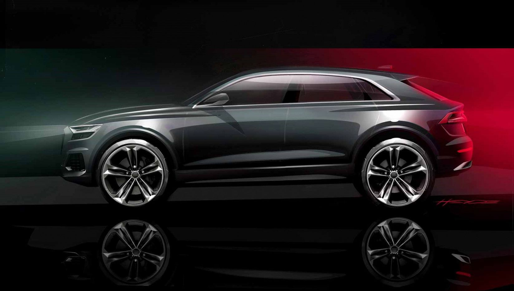 Kelebihan Audi Q10 Murah Berkualitas