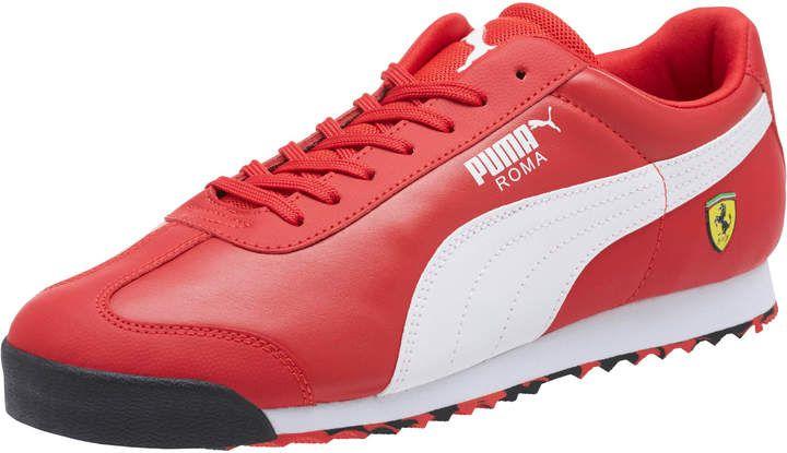 Puma Ferrari Herren Schuhe NEU Limited Edition von 2009