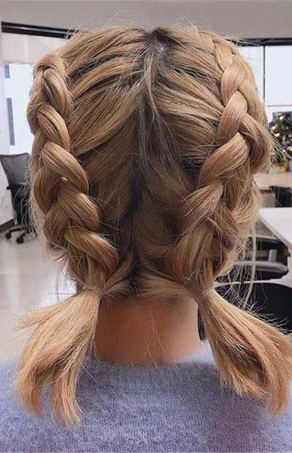 10 Creative Ponytail Hairstyles For Long Hair Summer Hairstyle Ideas 2020 Cute Ponytail Hairstyles Long Hair Styles Hair Styles