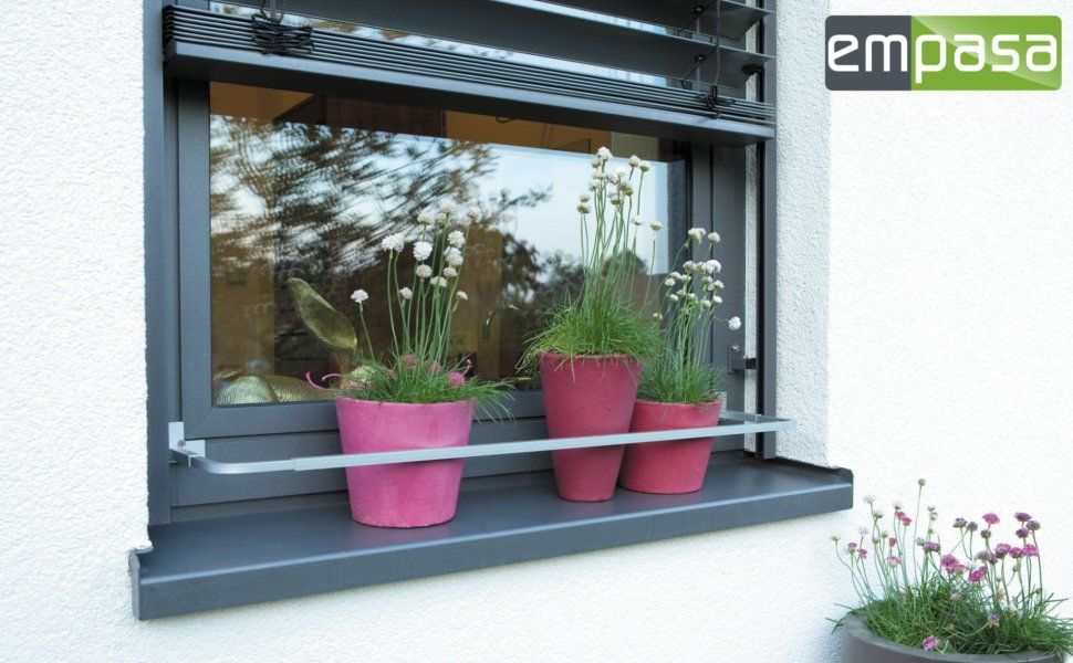 Blumenkastenhalterung Blumenkasten Blumenkastenhalter Verstellbar