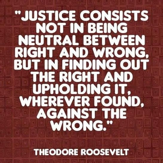 Social Justice Quotes Alluring Quotes About Justice  Yahoo Image Search Results  Justice . Inspiration Design