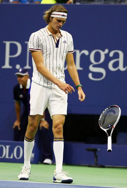 Alexander Zverev Jr Photostream Alexander Zverev Tennis Tennis Championships