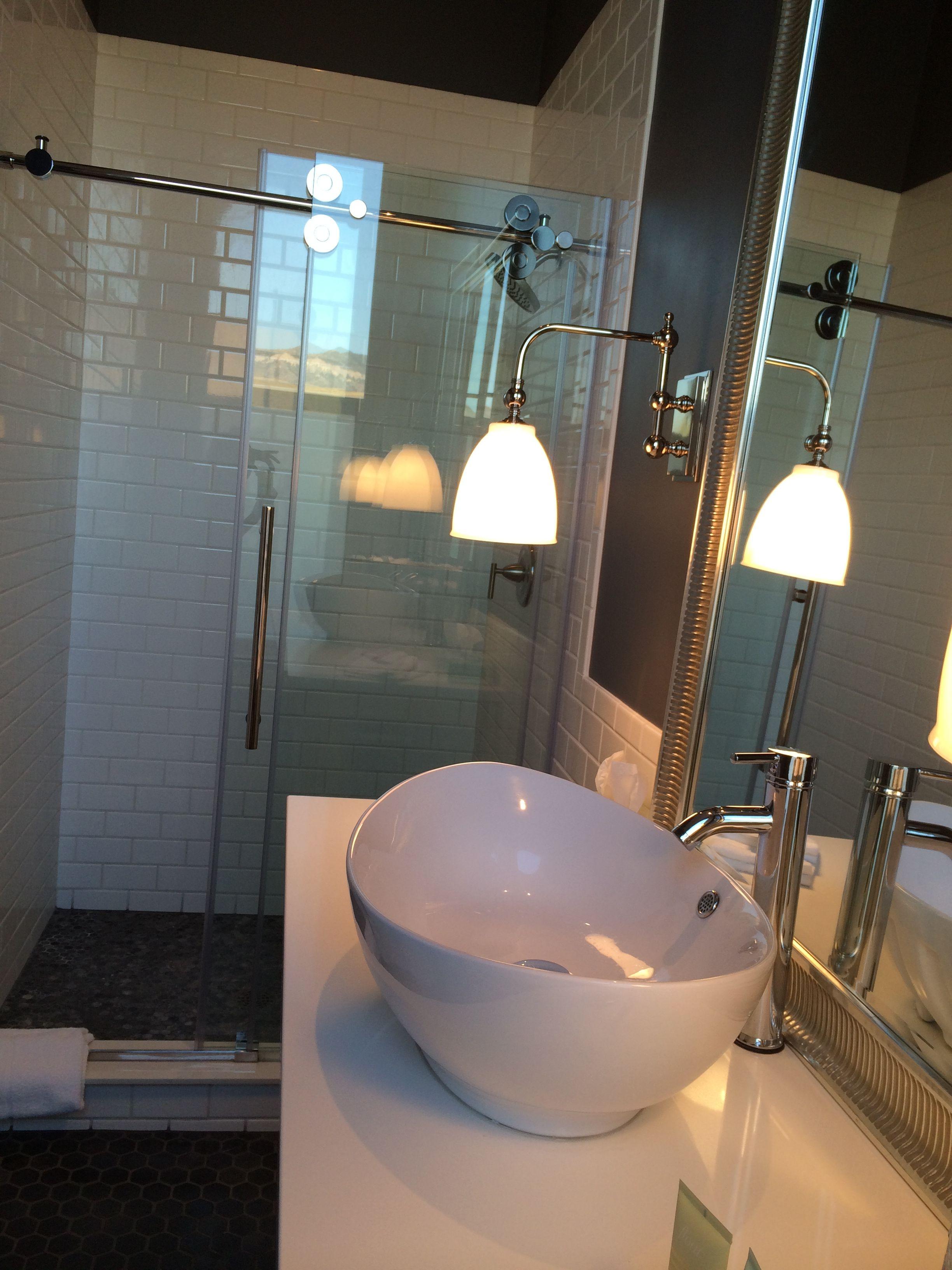 Ebony Bathroom Bathroom Hotel Home Decor