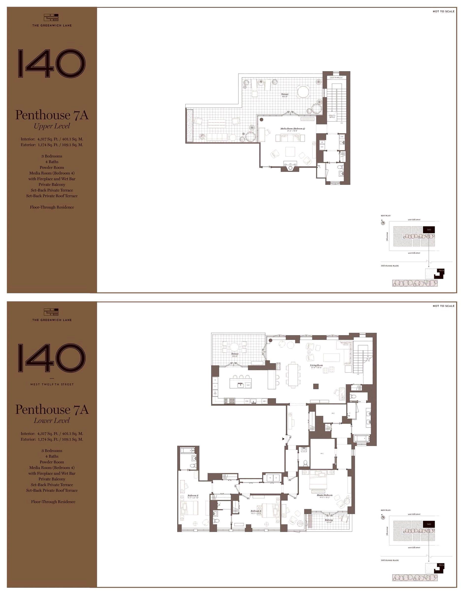 The Greenwich Lane Streeteasy In 2020 Interior Design Presentation Portfolio Design Layout Book Design Layout