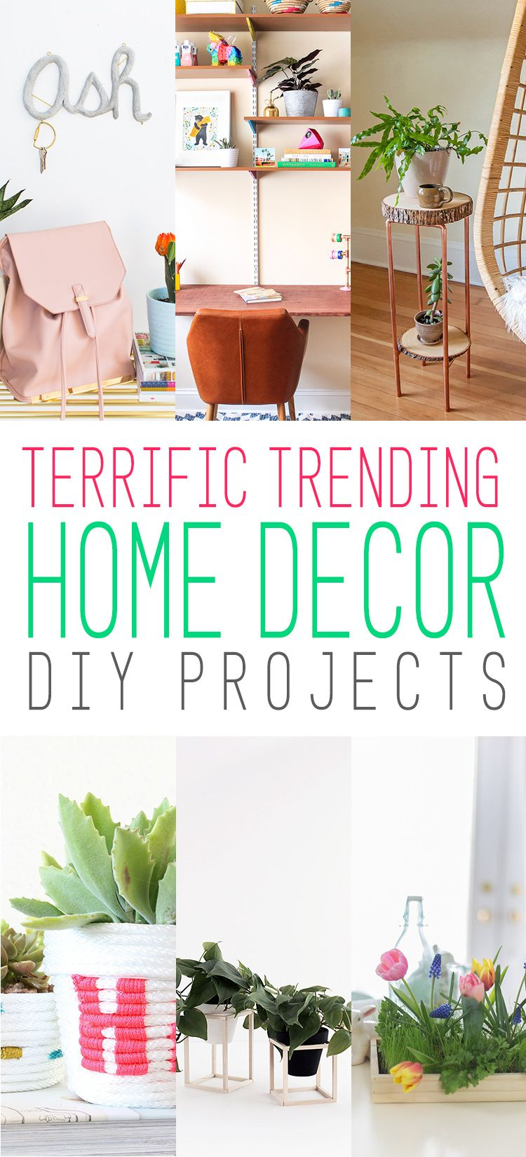 I Love Putting Together A Collection Of Trending Home Decor Diy Projects Get To