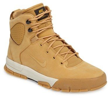 f3d19026d001 Nike  Air Nevist 6 ACG  Water Resistant Boot (Men)