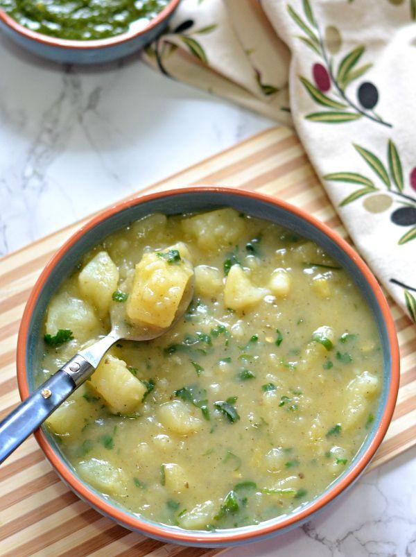 Recipe Baby Food Sweet Potato