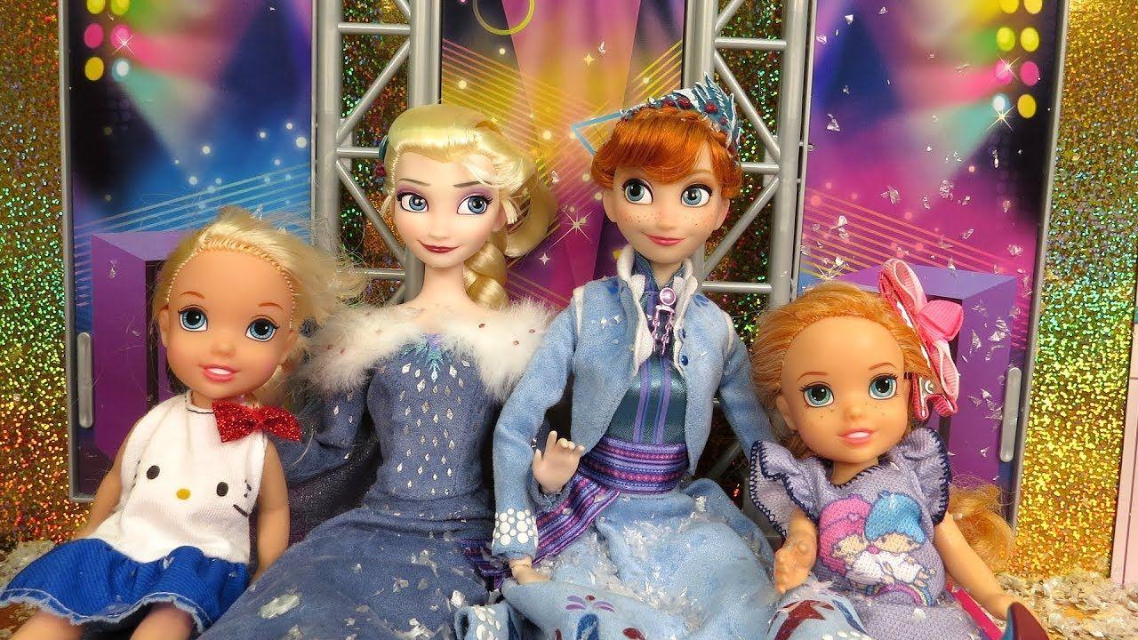 Related image Barbie house, Disney descendants dolls