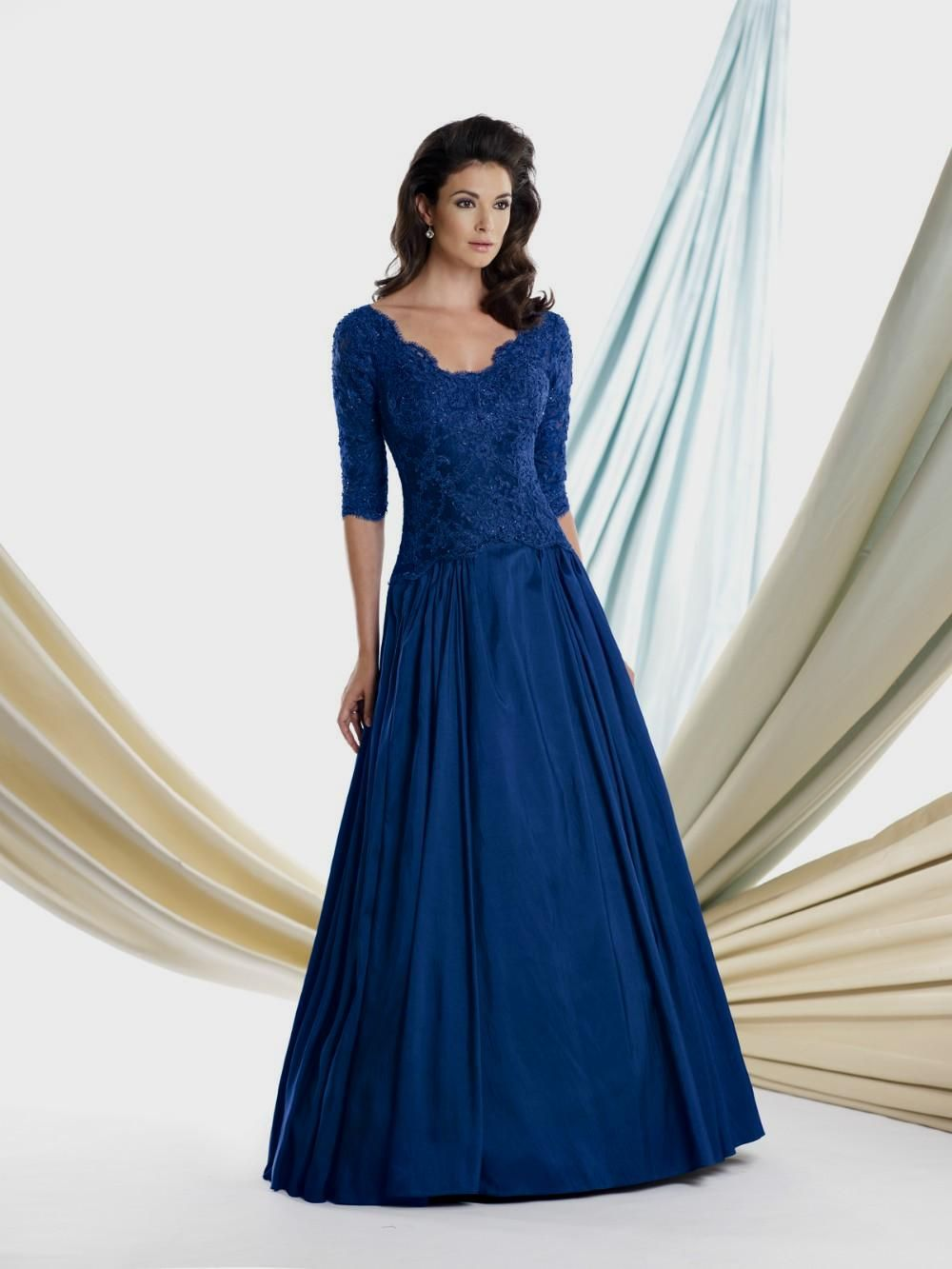 2019 Navy Blue Wedding Dresses Country For Weddings Check More At Http