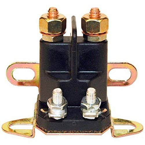 Price Tracking For Universal Starter Solenoid Craftsman Poulan 146154 109081x 109946 192507 Many Other Brands 192507 146154 109946 109081x Price His Craftsman Lawn Mower Parts Ebay Things To Sell