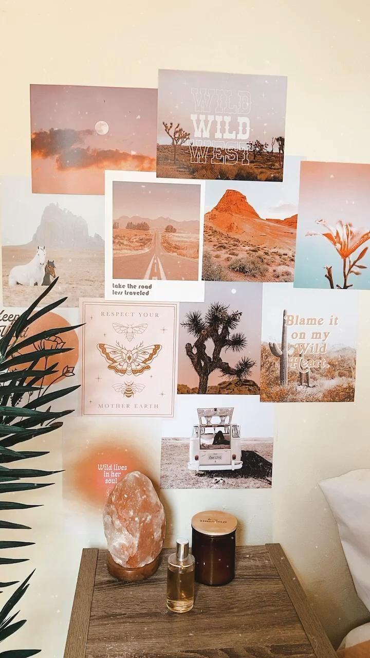 Photo of Desert Dreams Print Kit