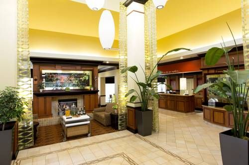 Hilton Garden Inn Indianapolis/Carmel Carmel (Indiana) Placed In The  Suburbs Just Outside Of Indianapolis City Centre, This Hotel Provides  Comfortable ...