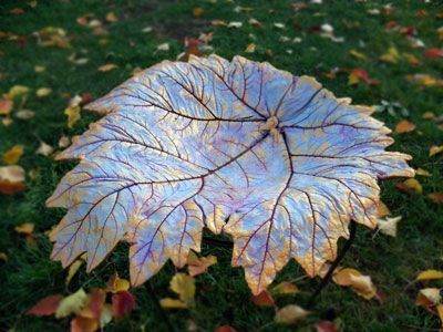 Pin On Leaf Castings
