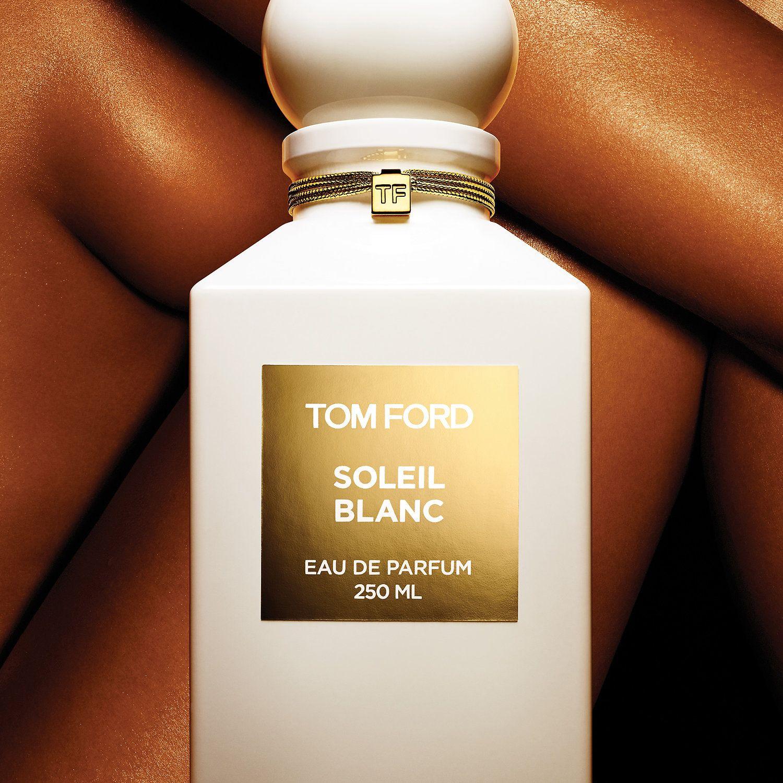 Tom Ford Eau De Soleil Blanc Eau De Toilette Spray 1 7 Oz