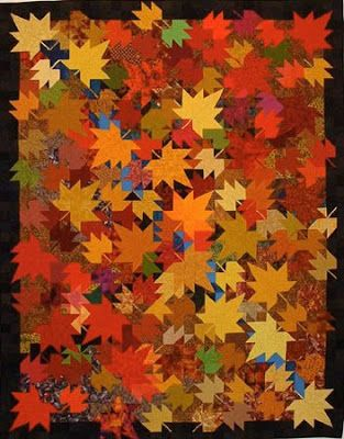 Autumn Leaves Quilts