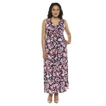 Daisy fuentes maxi dresses