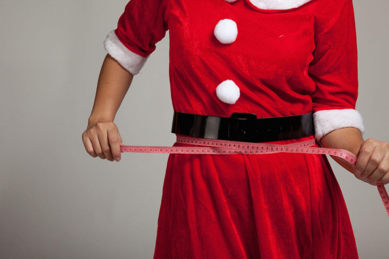 Schnell wieder schlank nach Weihnachten! #News #Beauty