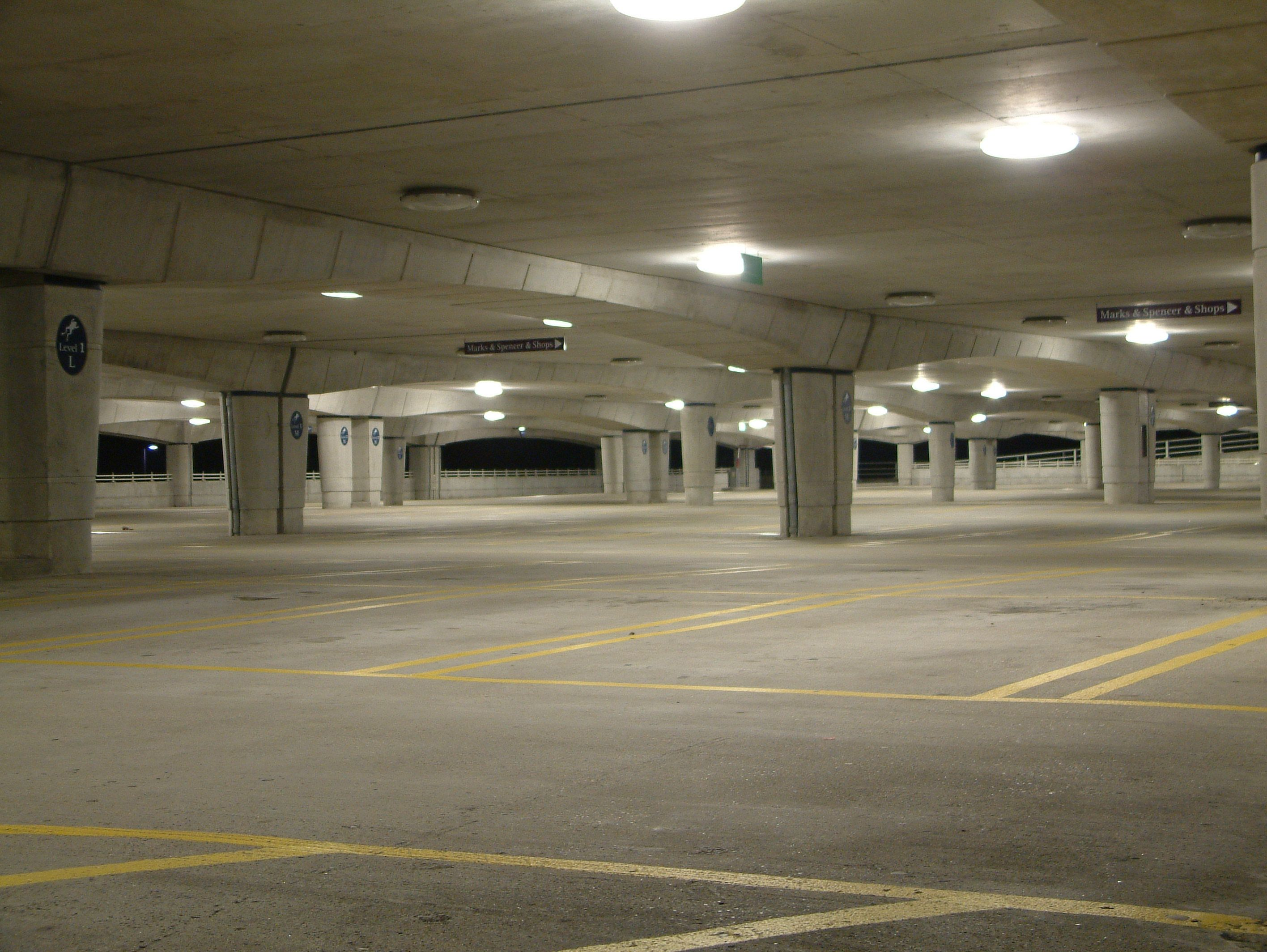 parking nexus is ready to make your car parking search quite easier