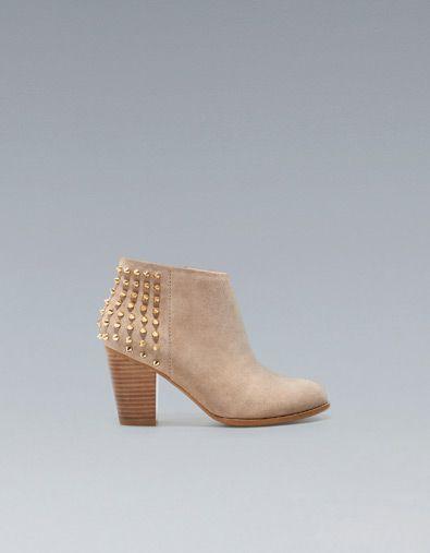 453757a95 Enamorada de los zapatos de Zara: estos son sus modelos más ...