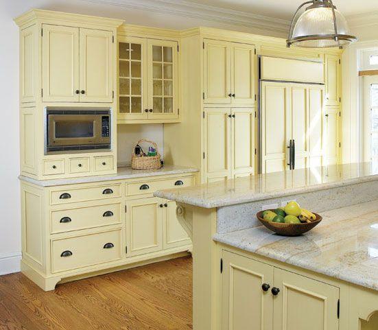 Cottage Kitchen Cabinets: Cottage Style Kitchen Cabinet Doors