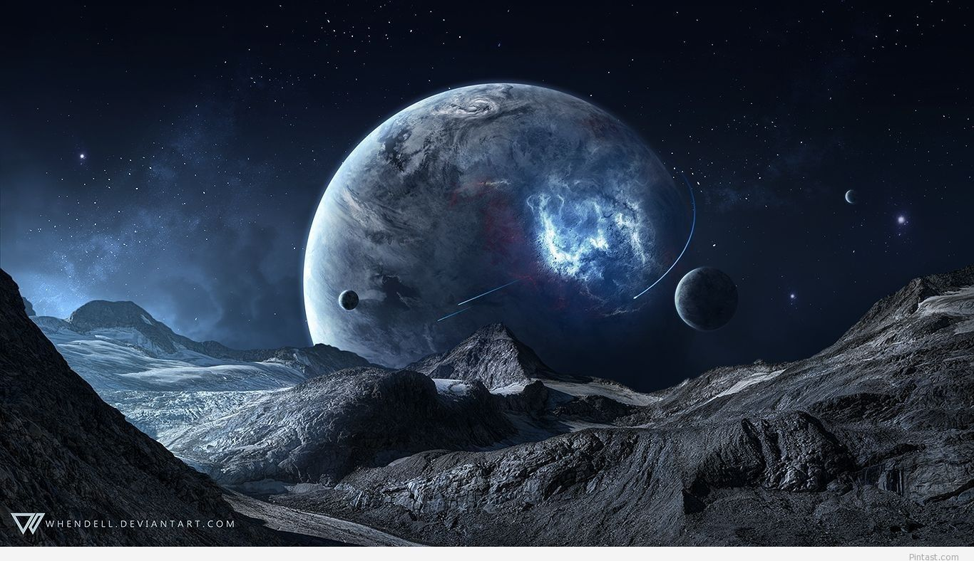 14760 Sci Fi HD Wallpapers   Backgrounds - Wallpaper Abyss