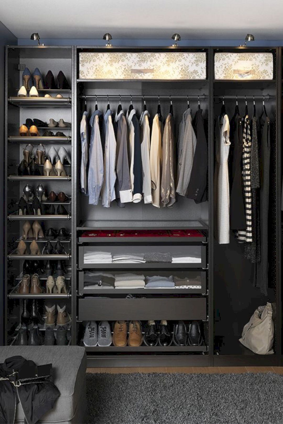 howiezine image small mens fantastic sofa ideas designs download and racks shoe with closet