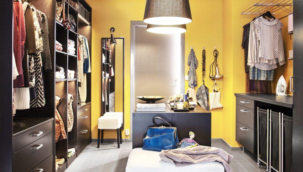 hej bei ikea sterreich ankleidezimmer pinterest. Black Bedroom Furniture Sets. Home Design Ideas
