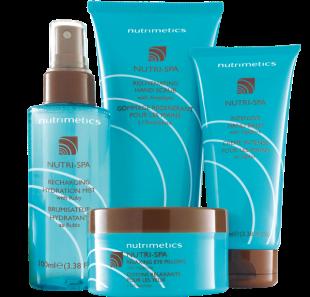 NutriSpa Spa set, Beauty skin care, Beautiful skin care