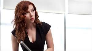 Iron Man 2 Black Widow Animazement Comicon Scarlett