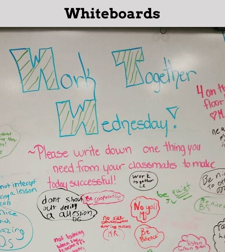 How To Clean White Board Whiteboard Monday Whiteboard Whiteboardart Whiteboardclassroom Re Whiteboard Messages Responsive Classroom Morning Activities