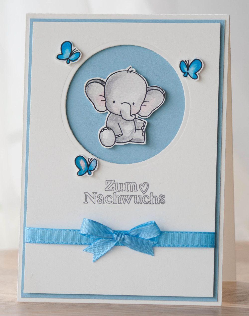 baby karte Baby  & Geburtskarten   Babykarte, Karte zur Geburt eines Junges