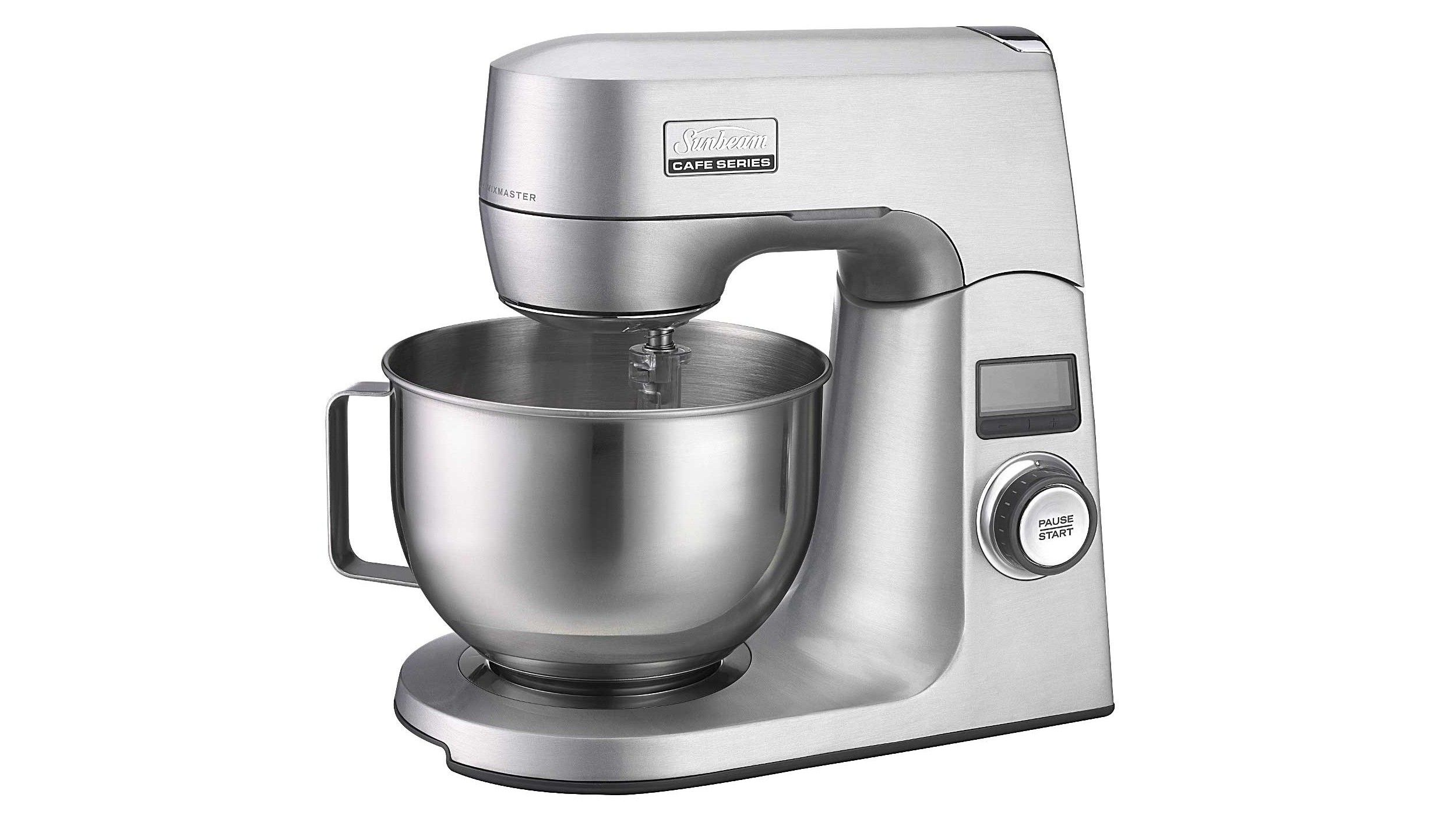 Sunbeam Cafe Series II Mixmaster (With images
