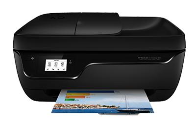 HP DeskJet Ink Advantage 3835 Driver Download Wireless