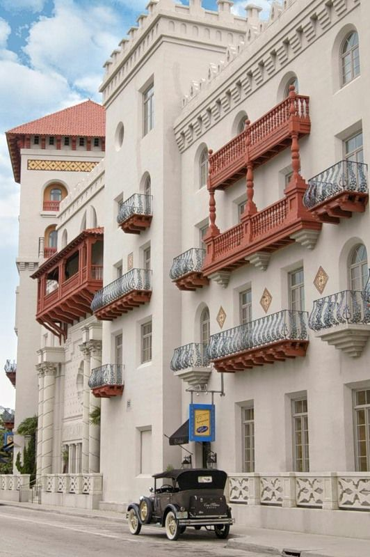 Pin By T Artiste On Favorite Places St Augustine Florida Old Florida St Augustine