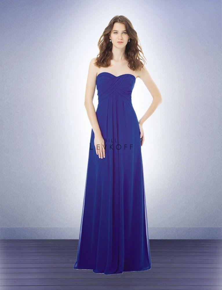 Asombrosos vestidos largos elegantes | Moda y Tendencias | moda de ...