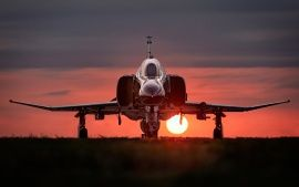 McDonnell Douglas F 4 Phantom II